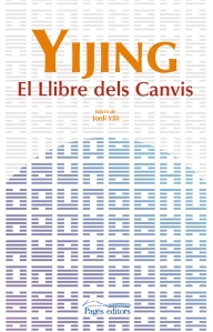 YIJING EL LLIBRE DELS CANVIS