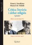 1206 CRITICA LITERARIA DEBAT RELIGIOS