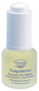Extractos Purificantes Thalgodermyl, de Thalgo