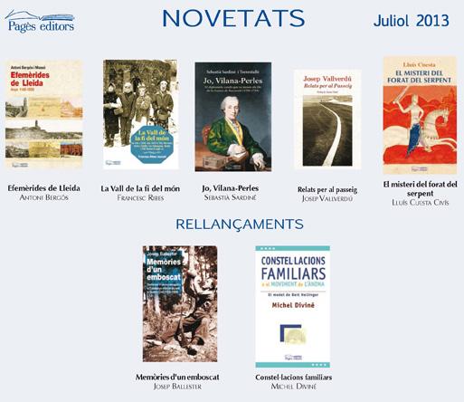 Butlletí Pagès editors