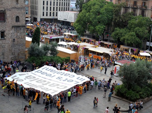 11.09.13 La Setmana Llegim en Català 2