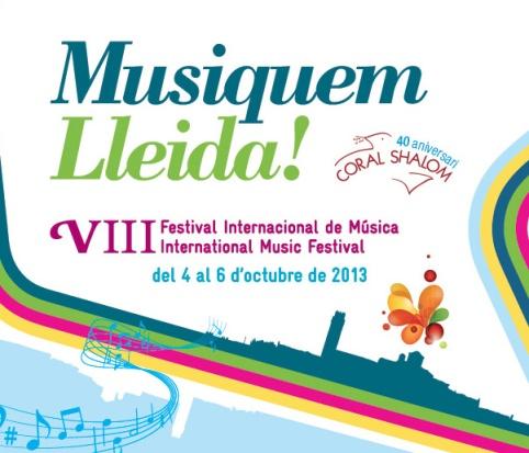 Musiquem Lleida VIII Festival