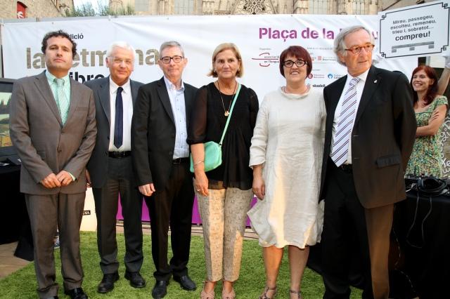 SLC Inauguració grup