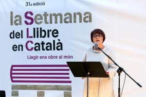 SLC Inauguració Montse Ayats
