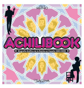 11963 Achilibook (coberta)