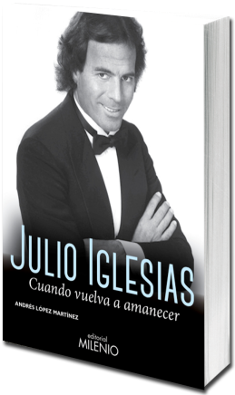 Julio Iglesias Editorial Milenio