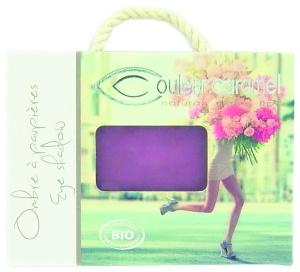 Sombra de ojos Violet Bouquet nº 139, de Couleur Caramel