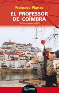 13801 coberta PROFESSOR DE COIMBRA.indd