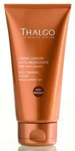 Crème Lumière Auto-Bronzante