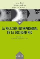 15513 COBERTA RELACION INTERPERSONAL ENSAYO.indd
