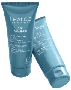 1. Defi Cellulite Creme Corrective Profonde, de Thalgo