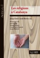 21152 COBERTA RELIGIONS CATALUNYA.indd