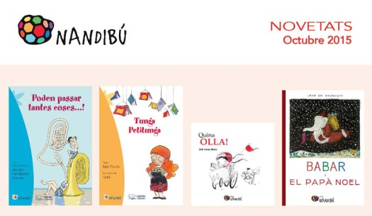 Portada-butlletí-Nandibu-Pages
