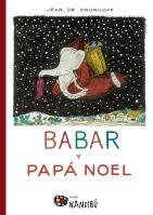 15010 Babar y papa Noel