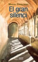 21650 COBERTA EL GRAN SILENCI.indd