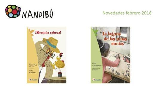 Nandibu-Milenio-1602 verd