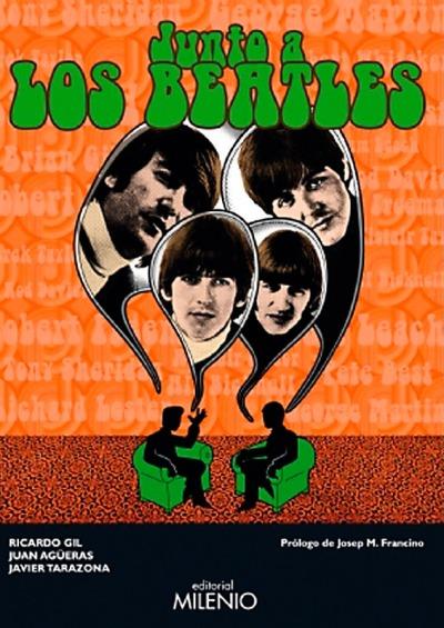 Junto-a-los-Beatles