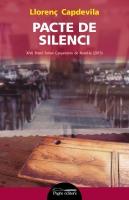 1603 PACTE DE SILENCI