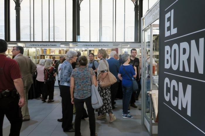 Feria Internacional del Libro Antiguo 1