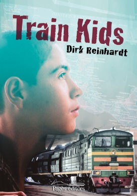 Resultat d'imatges de train kids pagès editors