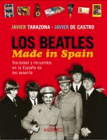 Los Beatles Made in Spain