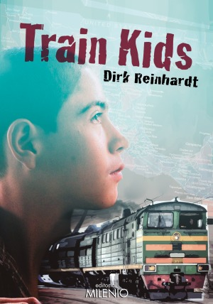 TRAIN KIDS MILENIO