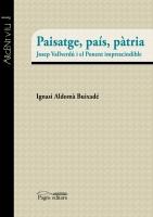 1609 PAISATGE PAIS PATRIA